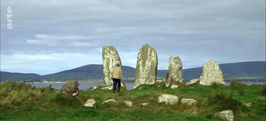 Irlandnews Irland TV-Tipp, Stadt Land Kunst - Wildromantisches Irland