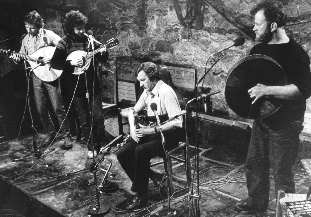 Irland Musik